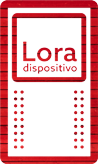 icona dispositivo LoRa
