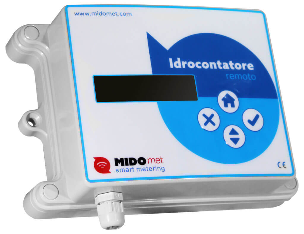 Prodotto MiDoMet Wired