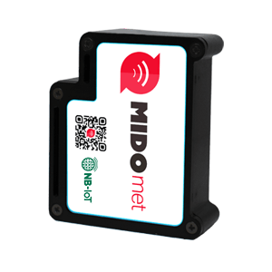 MiDoMet NBIoT Pulse